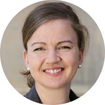 Professorin Stefanie Bröring